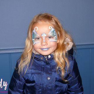 Body schminkstudio schmink princess zorgboog pannehoeve