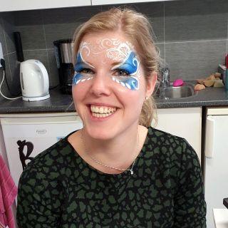Body schmink studio cursus basis schminken princess beek en donk 3_1