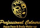 Body Schmink Studio maakt o.a. gebruik van PXP Professional Colours producten